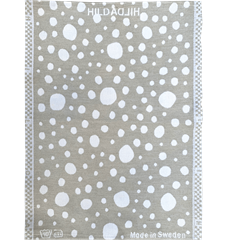 Towel Snow Light-grey