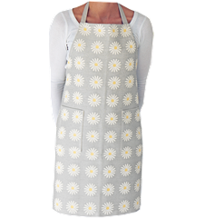 Apron Daisy Light-grey