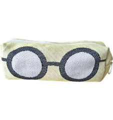 Glasses Yellow