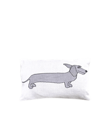 Cushion cover 30x22 cm Dachshund Puppy