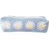 Pencil case Daisy Light-blue