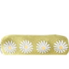 Pencil case Daisy Lime