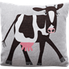 Cushion cover 45 cm Cow