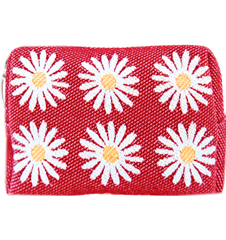12cm Daisy Red