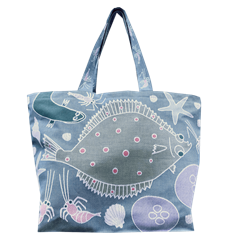 Beach bag Hav