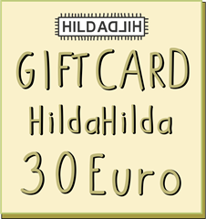 Gift Card  EURO 30