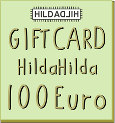 Gift Card EURO 100
